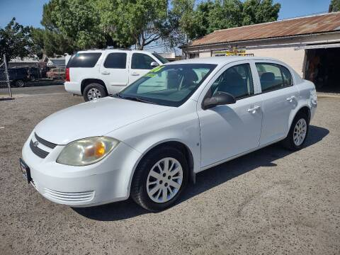 2006 Chevrolet Cobalt for sale at Larry's Auto Sales Inc. in Fresno CA