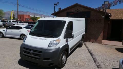 2015 RAM ProMaster Cargo for sale at Auto Click in Tucson AZ