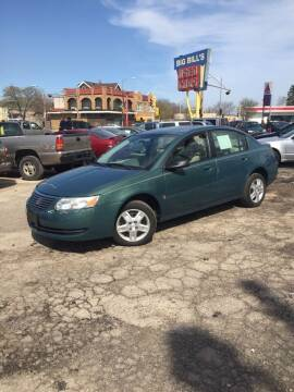 2007 Saturn Ion for sale at Big Bills in Milwaukee WI