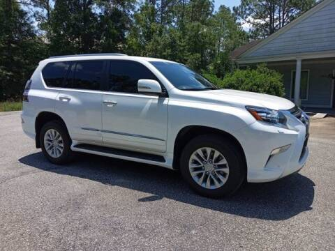 2017 Lexus GX 460 for sale at Auto Finance of Raleigh in Raleigh NC