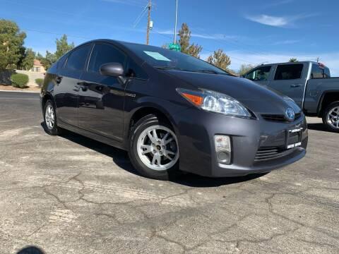 2011 Toyota Prius for sale at Boktor Motors in Las Vegas NV