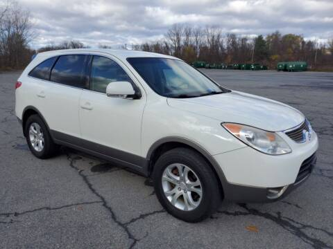 2008 Hyundai Veracruz for sale at 518 Auto Sales in Queensbury NY