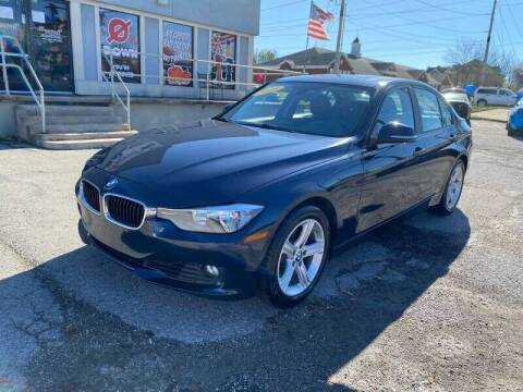 2015 BMW 3 Series for sale at Bagwell Motors in Lowell AR