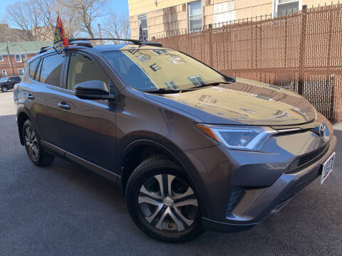 2016 Toyota RAV4 for sale at PRNDL Auto Group in Irvington NJ