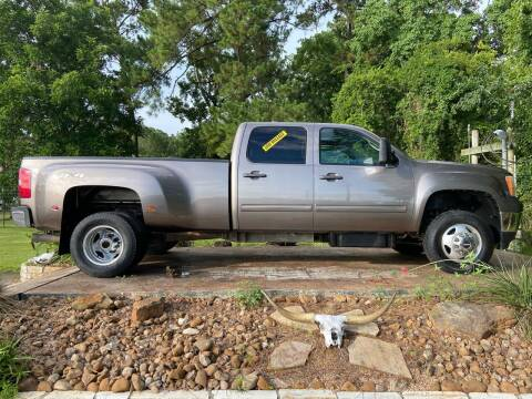 2014 GMC Sierra 3500HD for sale at Texas Truck Sales in Dickinson TX