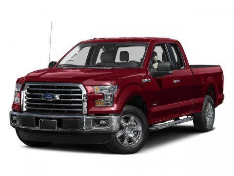 2015 Ford F-150 for sale at BEAMAN TOYOTA in Nashville TN