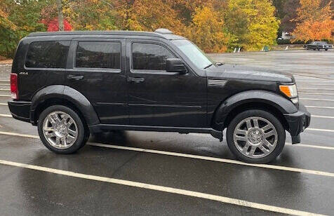 2010 Dodge Nitro 4x4 Heat 4dr SUV - Waterbury CT
