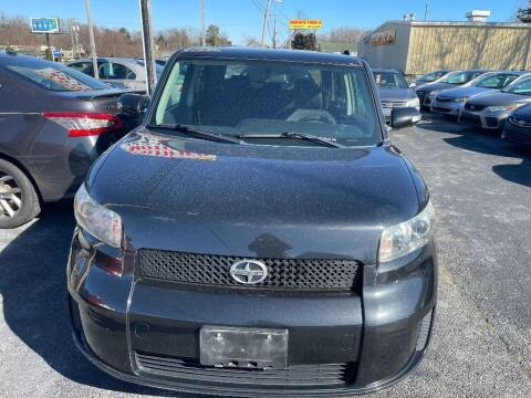 2009 Scion xB for sale at Certified Motors in Bear DE