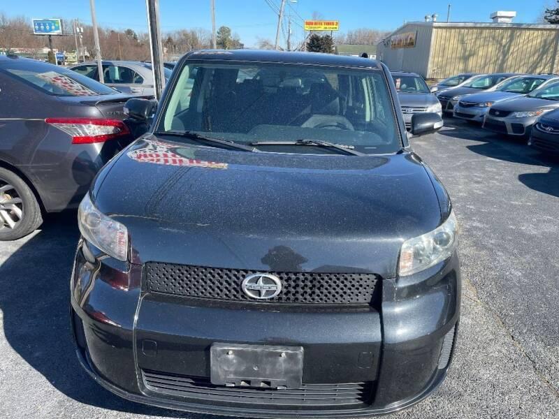 2009 Scion xB for sale at Certified Motors in Bear DE