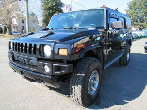 2005 HUMMER H2 for sale at PRESTIGE IMPORT AUTO SALES in Morrisville PA