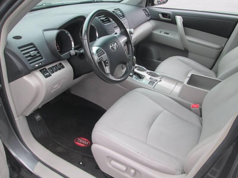 2012 Toyota Highlander AWD SE 4dr SUV - Levittown PA