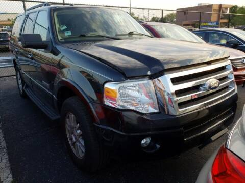 2011 Ford Expedition for sale at Glory Auto Sales LTD in Reynoldsburg OH