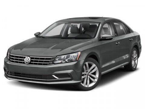 2019 Volkswagen Passat for sale at Choice Motors in Merced CA
