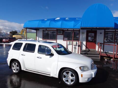 2006 Chevrolet HHR for sale at Jim's Cars by Priced-Rite Auto Sales in Missoula MT
