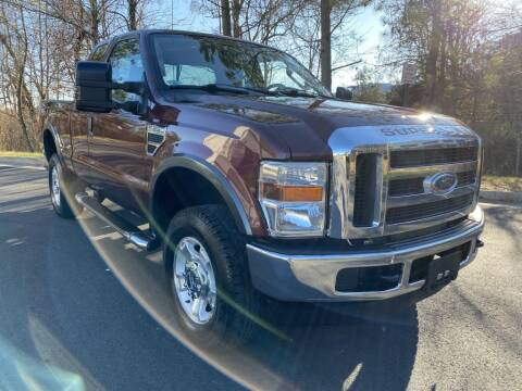 2010 Ford F-350 Super Duty for sale at PM Auto Group LLC in Chantilly VA