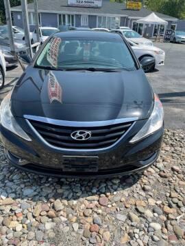 2013 Hyundai Sonata for sale at Certified Motors in Bear DE