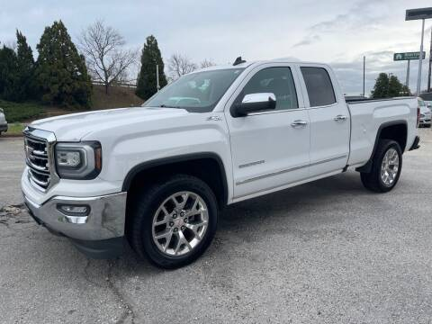 2016 GMC Sierra 1500 for sale at Modern Automotive in Boiling Springs SC