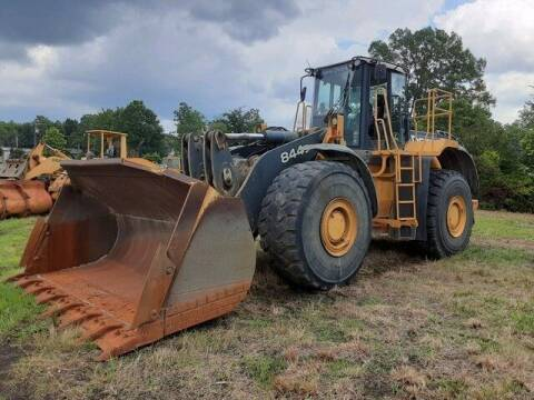 2006 John Deere 844J for sale at Impex Auto Sales in Greensboro NC