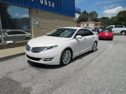 2014 Lincoln MKZ for sale at Southern Auto Solutions - 1st Choice Autos in Marietta GA