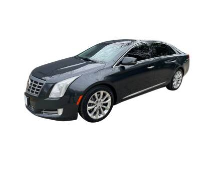 2014 Cadillac XTS for sale at Averys Auto Group in Lapeer MI