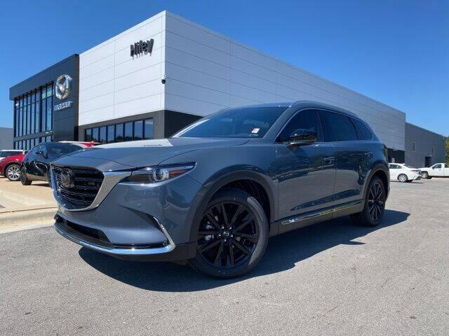 2021 Mazda CX-9 for sale in Huntsville, AL