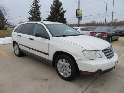 2008 Chrysler Pacifica for sale at Import Exchange in Mokena IL