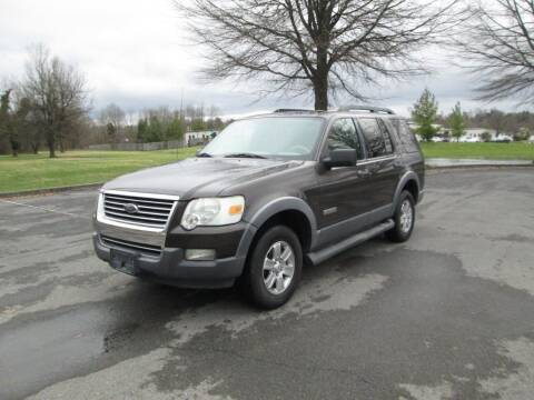 2006 Ford Explorer for sale at Unique Auto Brokers in Kingsport TN