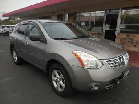 2010 Nissan Rogue for sale at Auto 4 Less in Fremont CA