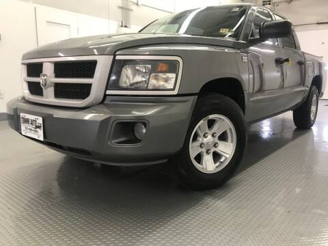 2009 Dodge Dakota for sale at TOWNE AUTO BROKERS in Virginia Beach VA