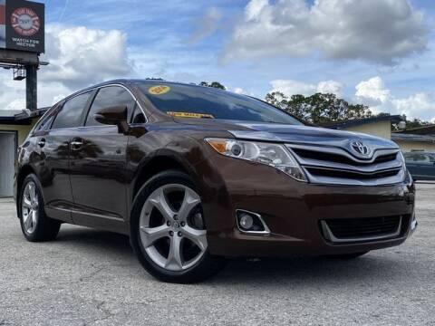 2014 Toyota Venza for sale at AUTOPARK AUTO SALES in Orlando FL
