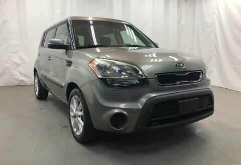 2012 Kia Soul for sale at Direct Auto Sales in Philadelphia PA