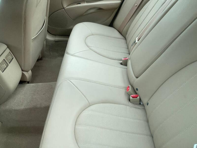 2006 Buick Lucerne CXS 4dr Sedan - Port Orange FL