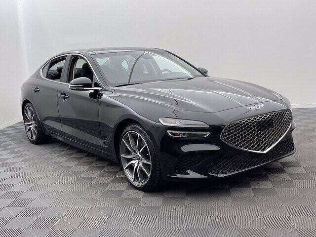 2022 Genesis G70 for sale in Hickory, NC