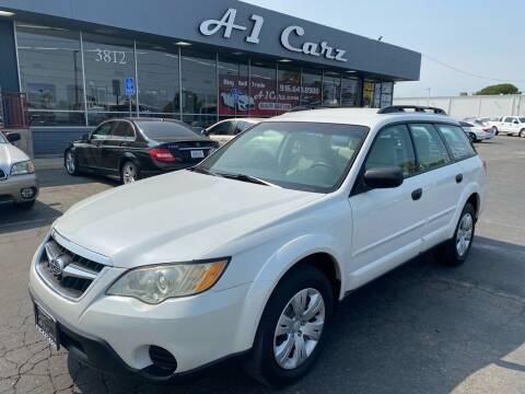 2009 Subaru Outback for sale at A1 Carz, Inc in Sacramento CA