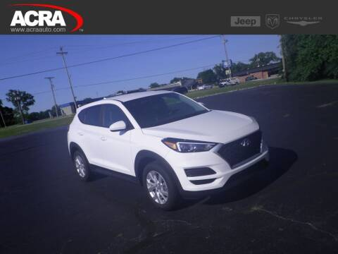 2020 Hyundai Tucson for sale at BuyRight Auto in Greensburg IN