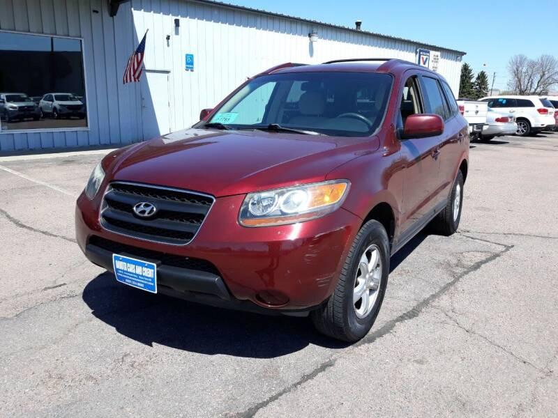 2007 Hyundai Santa Fe for sale at Dakota Cars and Credit LLC in Sioux Falls SD