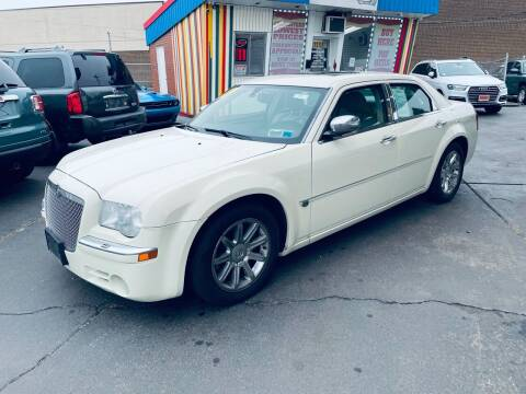 2005 Chrysler 300 for sale at Car Credit Stop 12 in Calumet City IL