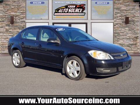 2007 Chevrolet Cobalt for sale at Your Auto Source in York PA