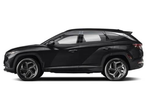 2022 Hyundai Tucson Hybrid for sale at Ron Carter  Clear Lake Used Cars in Houston TX