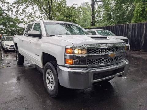 2019 Chevrolet Silverado 2500HD for sale at EMG AUTO SALES in Avenel NJ