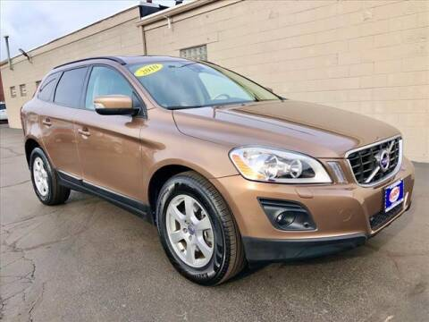 2010 Volvo XC60 for sale at Richardson Sales & Service in Highland IN