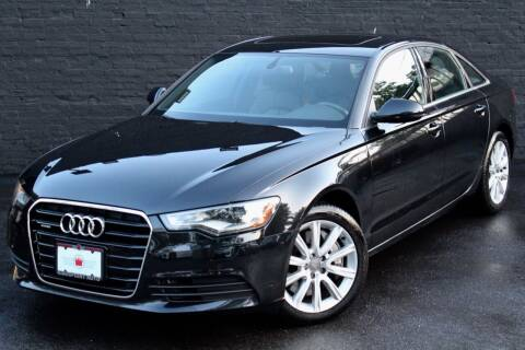2014 Audi A6 for sale at Kings Point Auto in Great Neck NY
