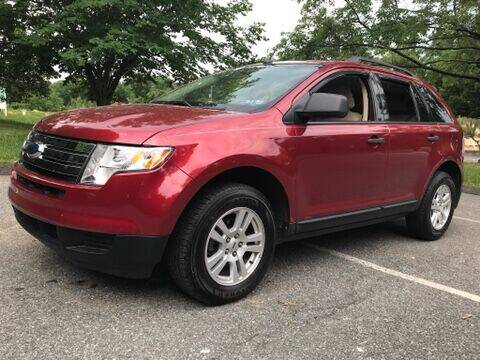 2007 Ford Edge for sale at Bob's Motors in Washington DC