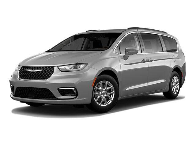 2021 Chrysler Pacifica for sale in Decatur, AL