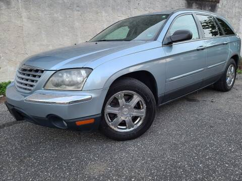 2004 Chrysler Pacifica for sale at KOB Auto Sales in Hatfield PA