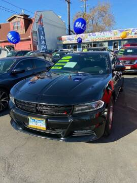 2017 Dodge Charger for sale at LA PLAYITA AUTO SALES INC - 3271 E. Firestone Blvd Lot in South Gate CA