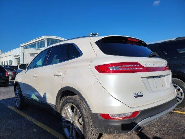 2018 Lincoln MKC for sale at Rizza Buick GMC Cadillac in Tinley Park IL