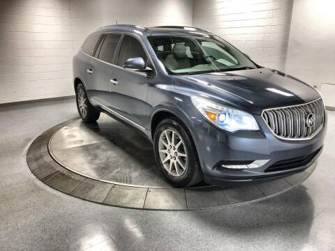 2014 Buick Enclave for sale at CU Carfinders in Norcross GA