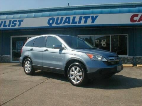 2009 Honda CR-V for sale at Dick Vlist Motors, Inc. in Port Orchard WA