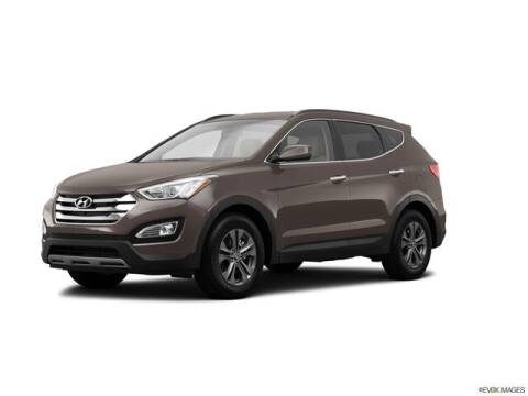 2014 Hyundai Santa Fe Sport for sale at Terry Lee Hyundai in Noblesville IN